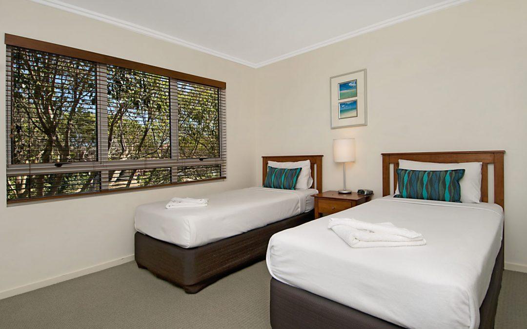 Stylish Holiday Apartments on the Sunshine Coast