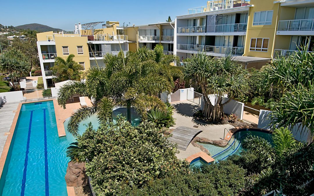 5 reasons why you should stay at our Coolum Beach Apartments