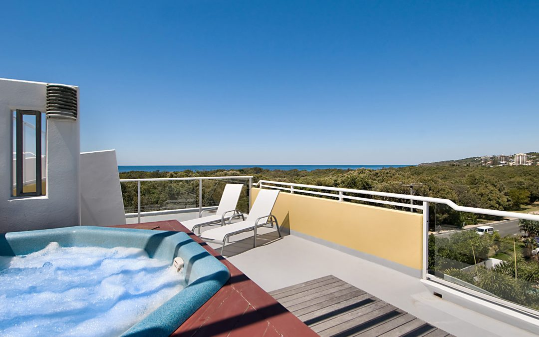 Top 3 fun things to do when you're in our Coolum Holiday Accommodation