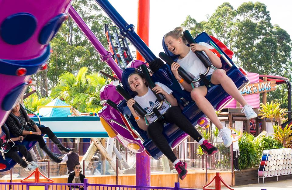 Visit These Fun Attractions This School Holiday at Seachange Coolum Beach