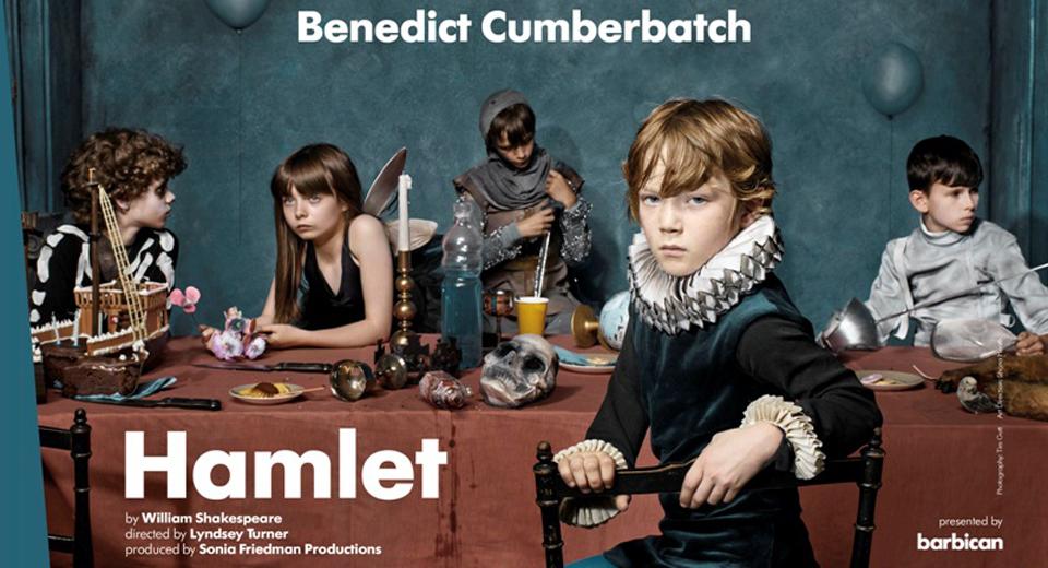 """Watch Shakespeare's """"Hamlet"""" in Noosa"""