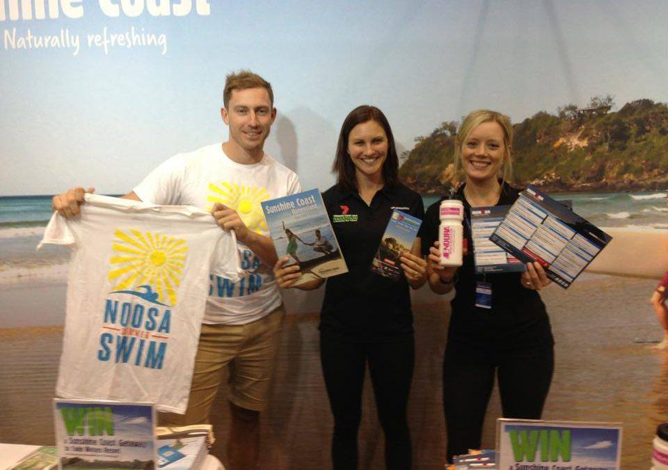 Join the Noosa Summer Swim