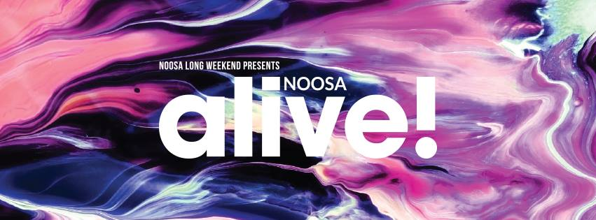 Noosa Alive! Is All Set to Return This July