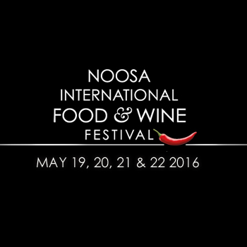 Welcome to the 2016 Noosa Food and Wine Festival!