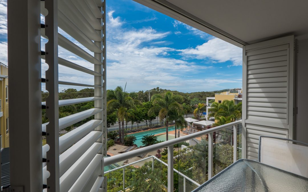 Luxury Sunshine Coast Family Accommodation in the Heart of Coolum