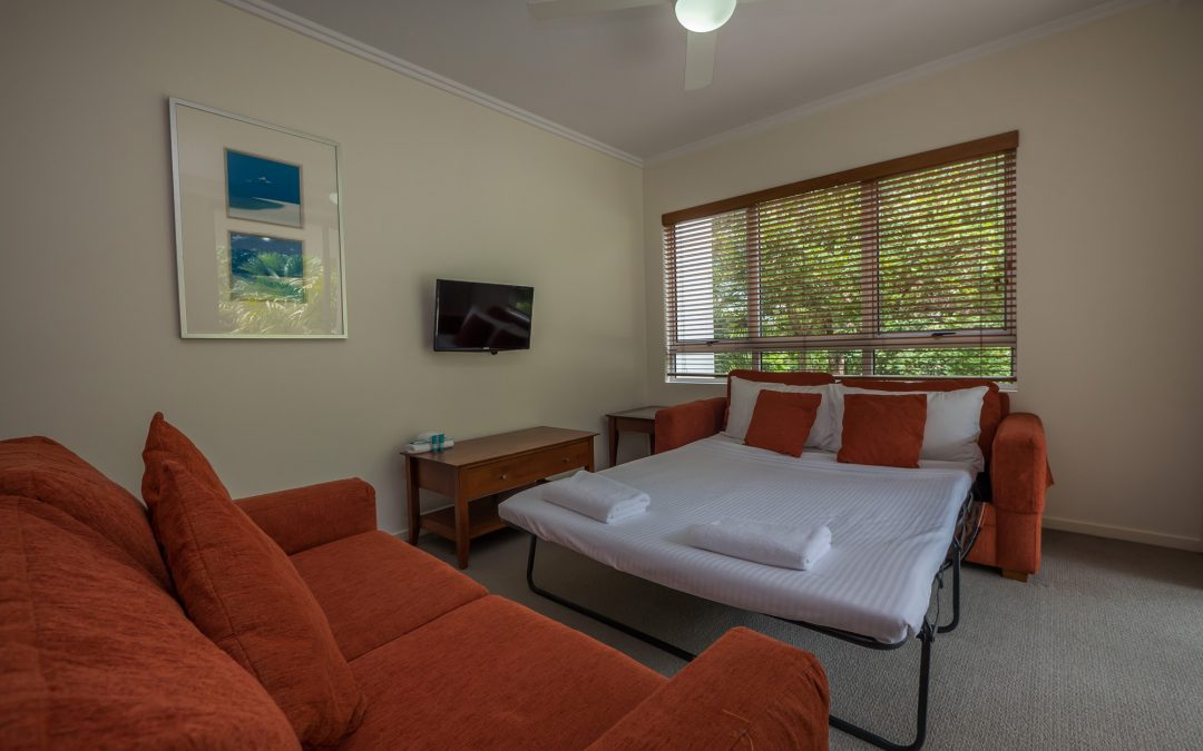Choose Our Seachange Sunshine Coast Coolum Beach Accommodation