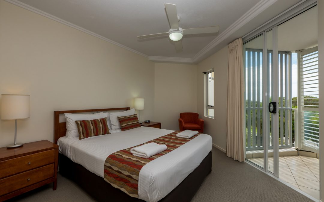 The Ideal Resort for a Sunshine Coast Holiday for Two