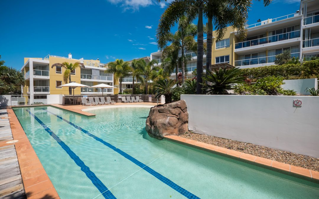 Keep the Fun Going at Our Coolum Resort