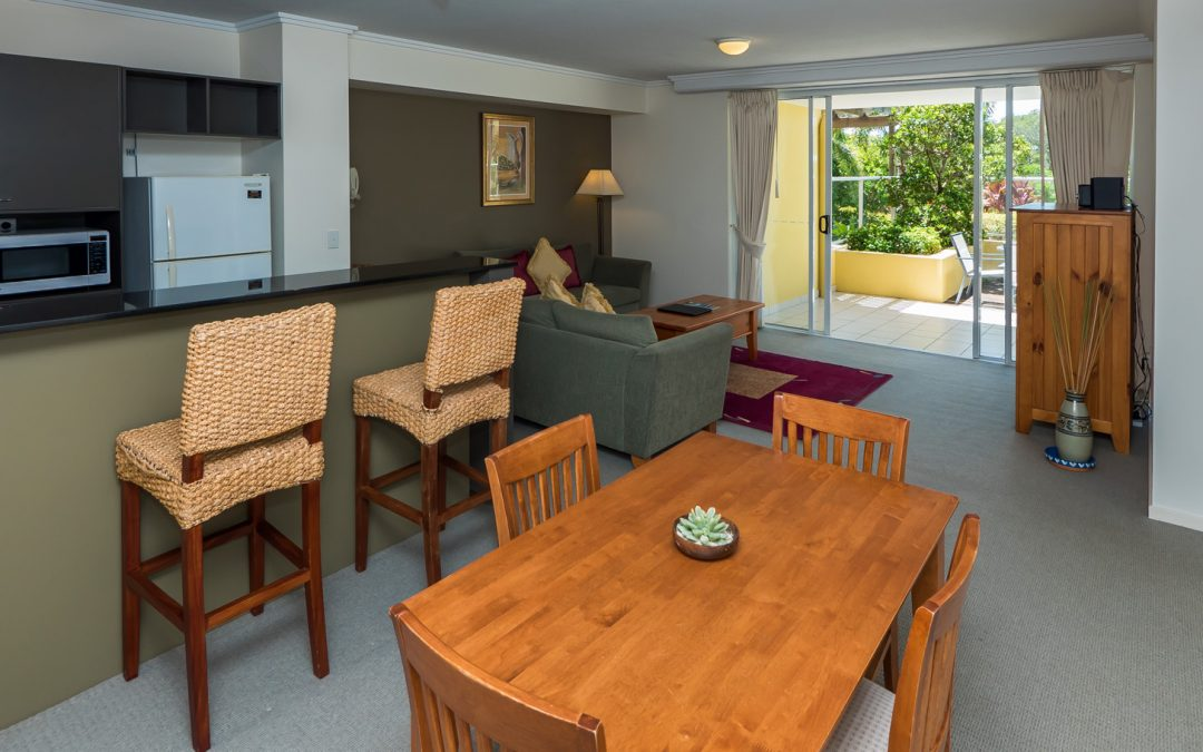Luxury Sunshine Coast Coolum Beach Accommodation