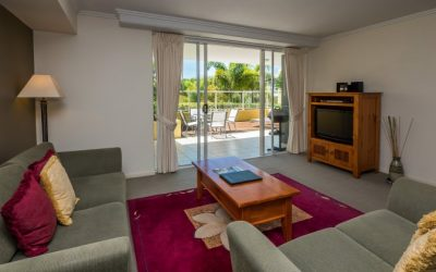 Book Our Luxury 1 Bedroom Coolum Beach Apartments for Valentine's Day