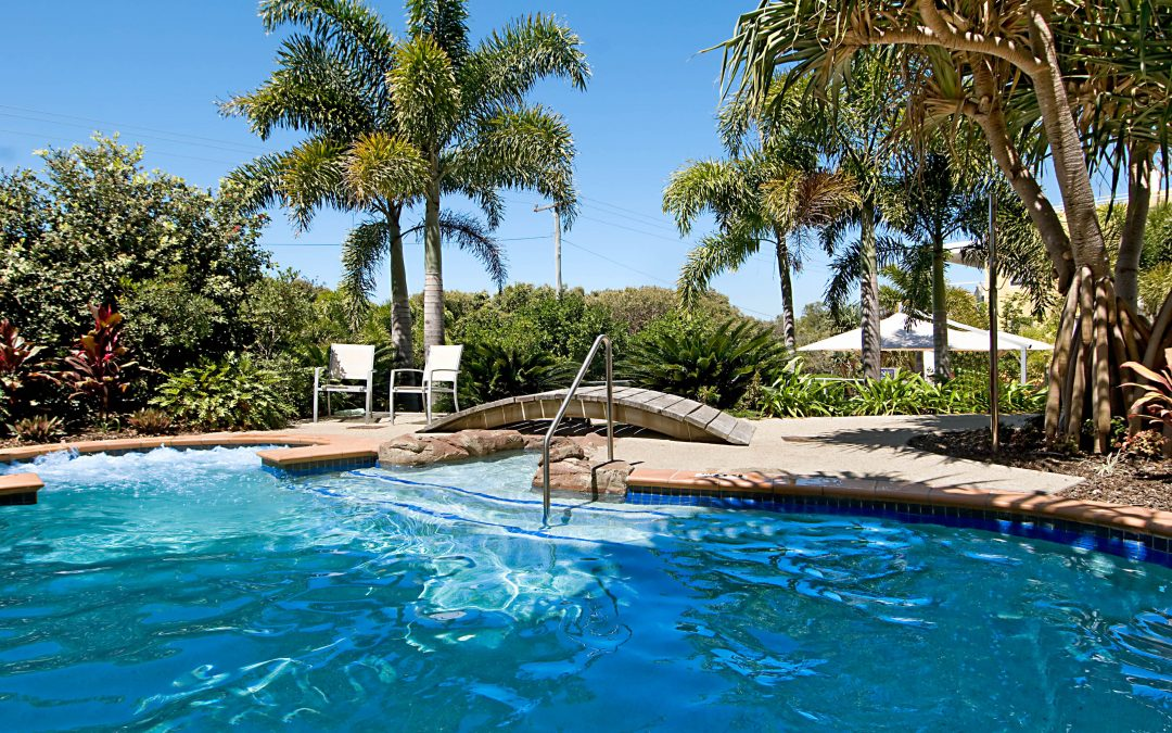 Luxury holiday for less on the Sunshine Coast
