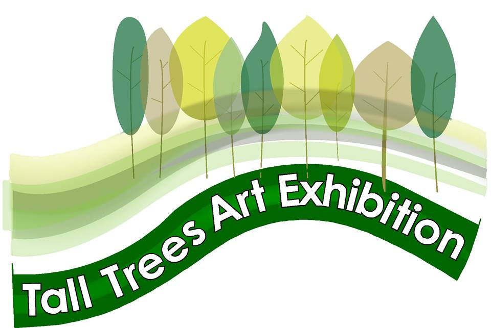 Discover Local Talent at the Tall Trees Art Exhibition
