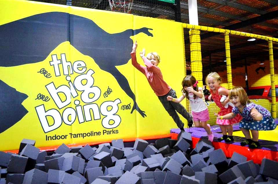 Fun for Kids around the Sunshine Coast