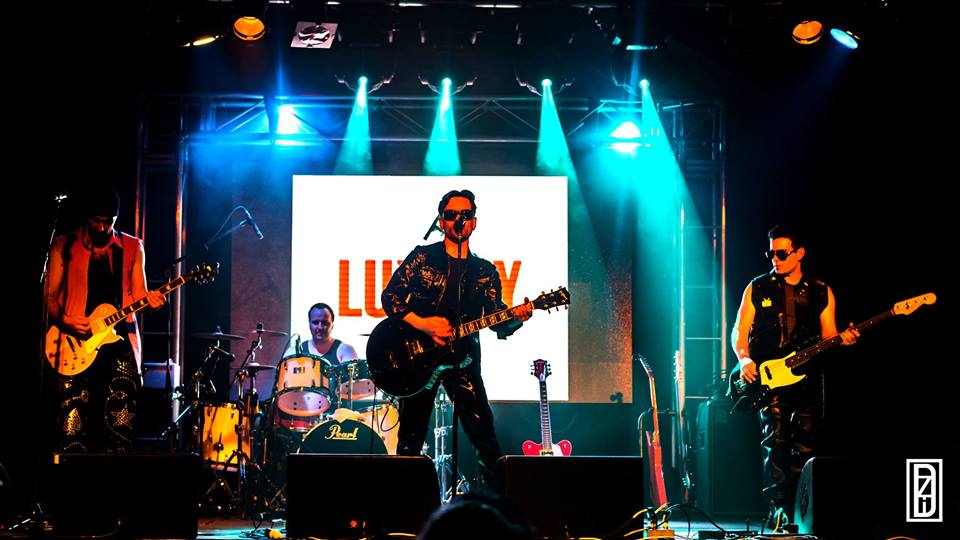 Catch One of the Best U2 Tribute Shows Here on the Sunshine Coast